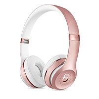 Наушники беспроводные Beats Solo3 Wireless Rose Gold